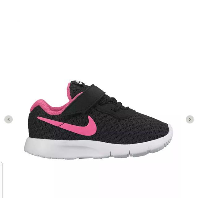 Nike Tanjun Shoes ORIGINAL 5c Bagus