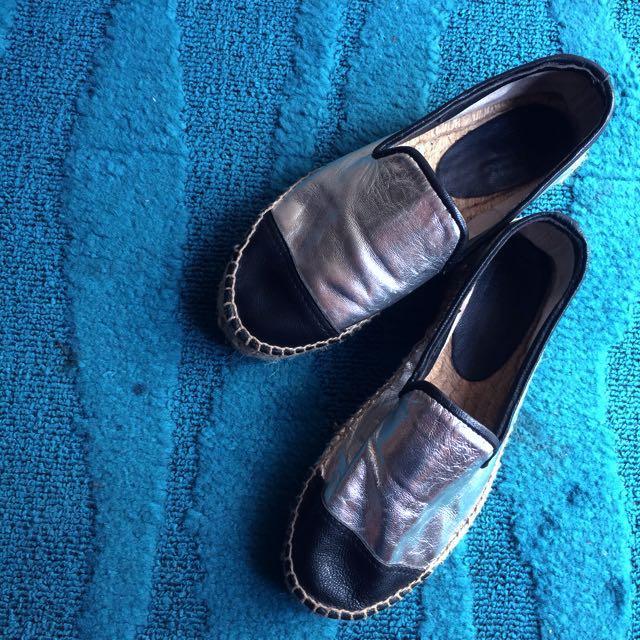 Original PedDerRed double sole espadrilles