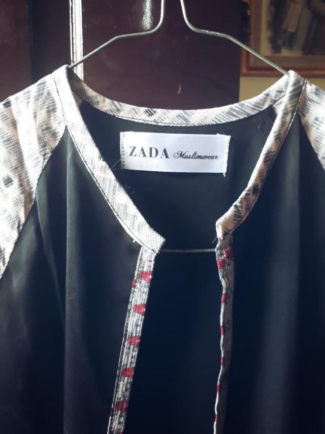 Outer zada black