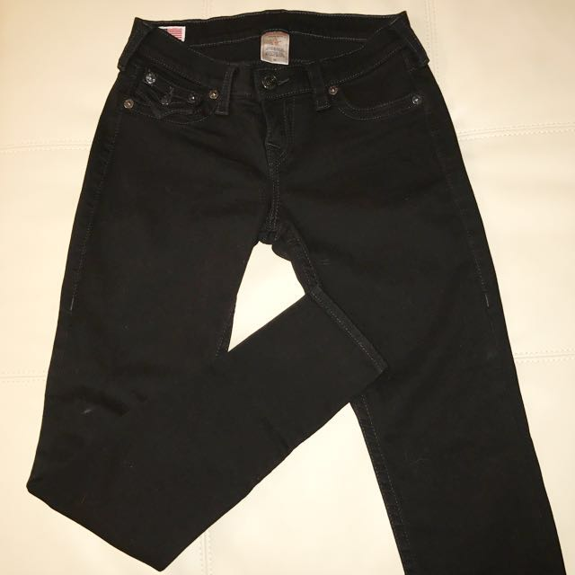 *Price Drop* True Religion Brand Jeans - Size 26