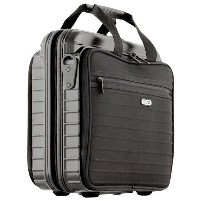 Rimowa Grey Laptop Bag Brand New Men S Fashion Bags Wallets On Carou