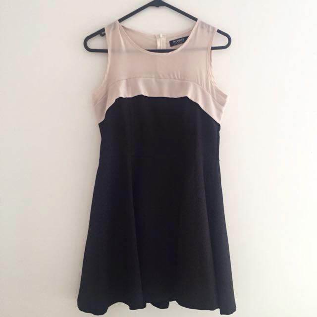 ROMWE Sleeveless Dress