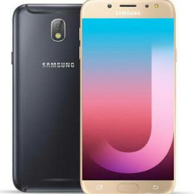 Samsung Galaxy J7 Pro Cicilan Tanpa Kartu Kredit Serba Serbi