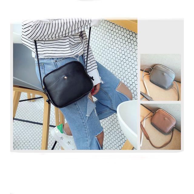 SB2023 korean sling bag