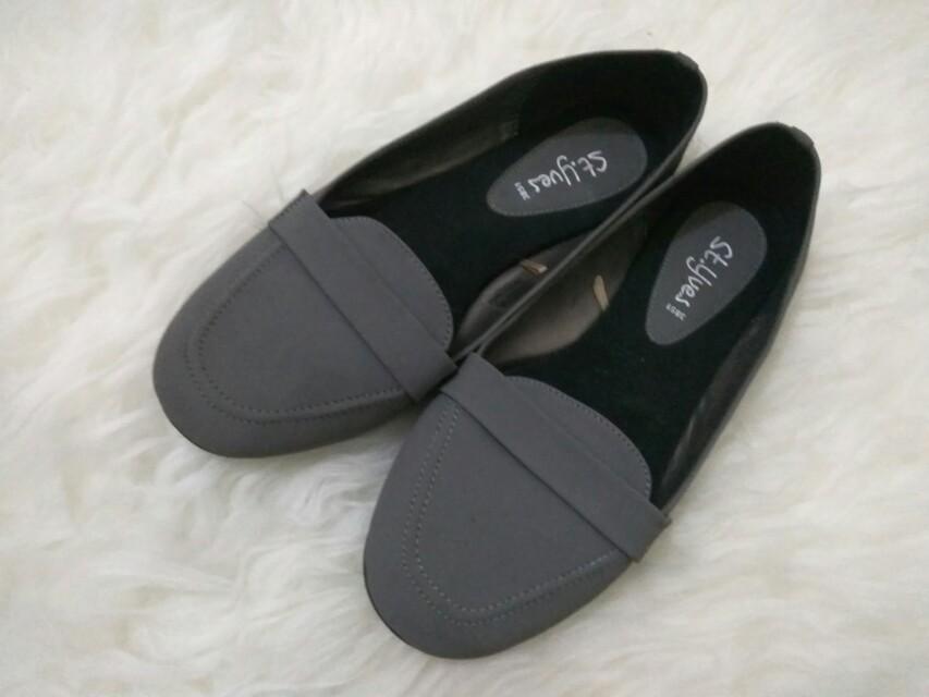 Sepatu Flats Wanita St.Yves cf1f3eaf9a