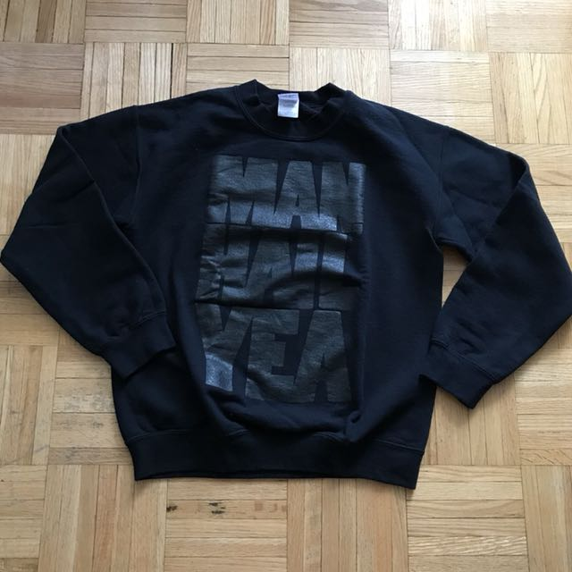 SoRealCru Sweater