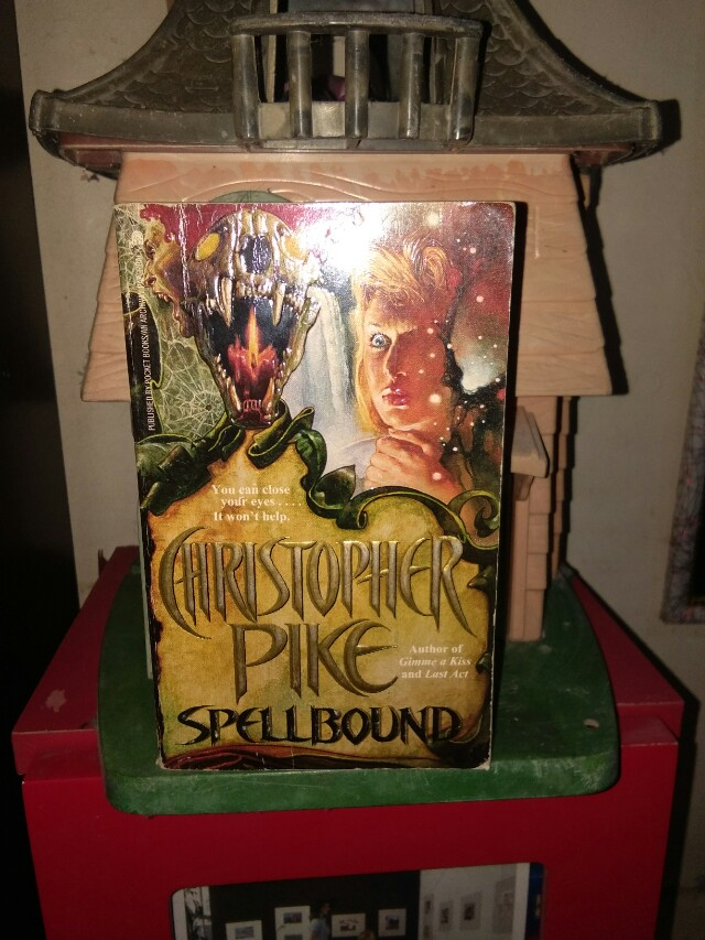 Spellbound - Christopher Pike