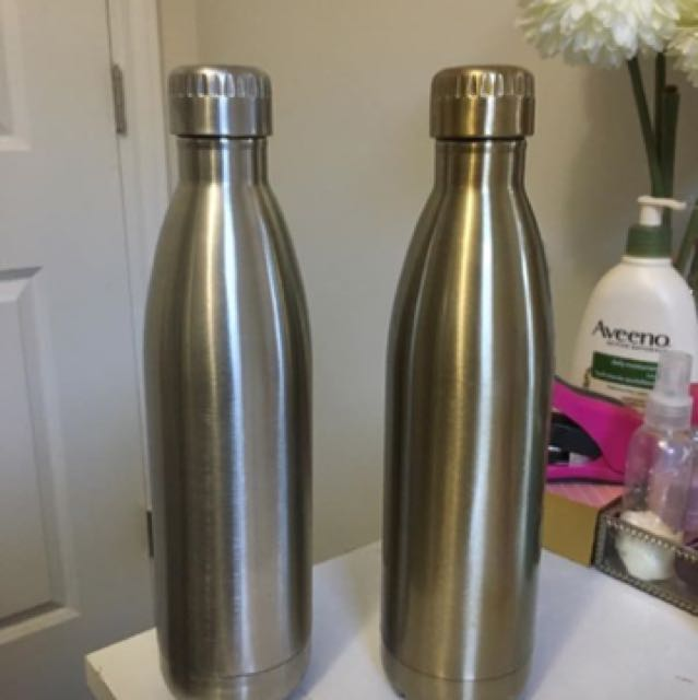 Swell Metal water bottle (swell knockoff)