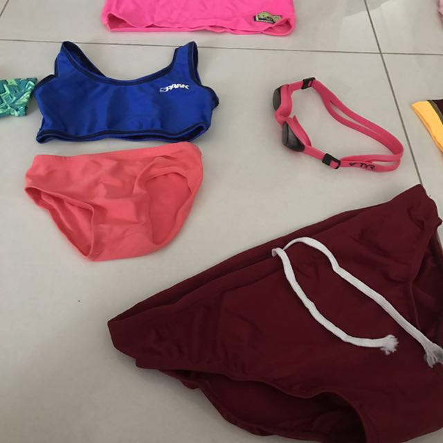 Swimwear for unisex