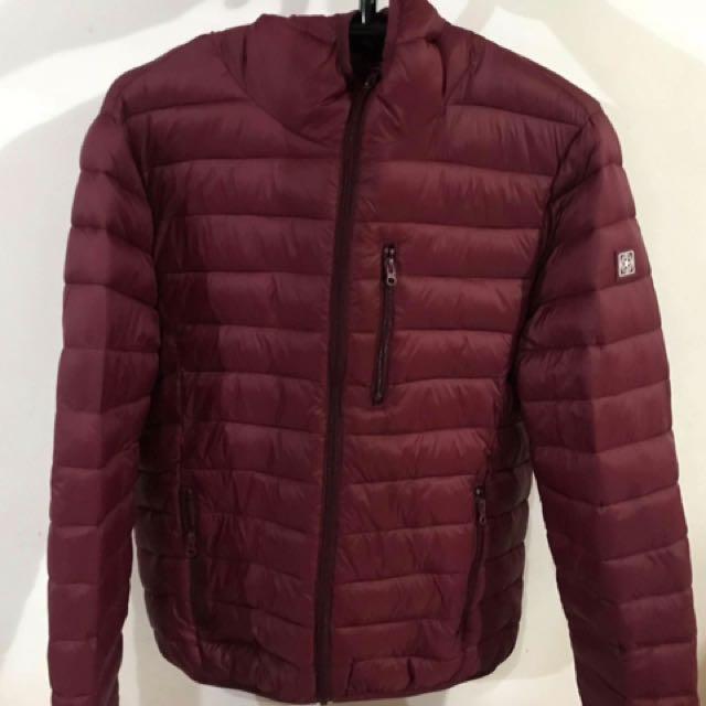 Terranova Bubble Jacket
