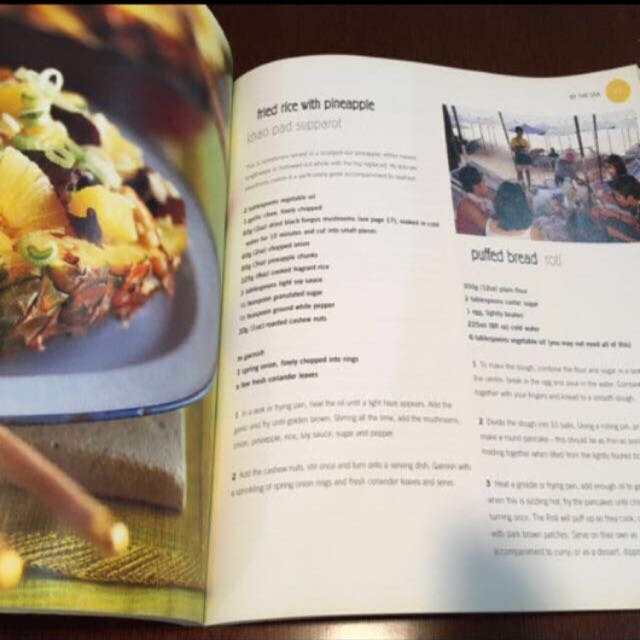 Thai street food cookbook thai street food authentic recipes vibrant thai mango sticky rice khao neow mamuang bellyful life forumfinder Images