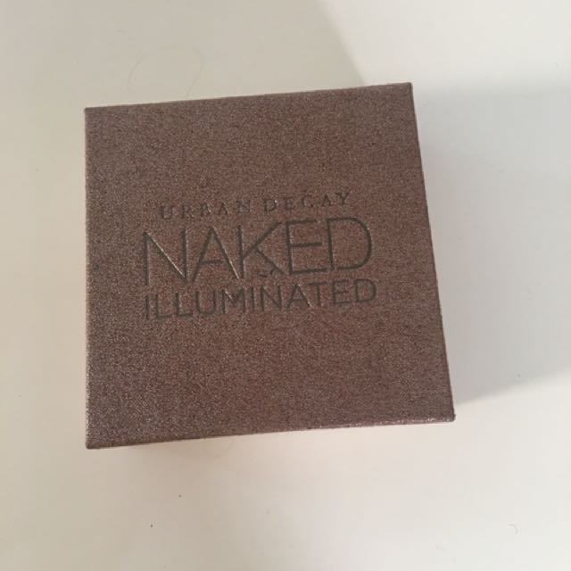 Urban decay highlighter