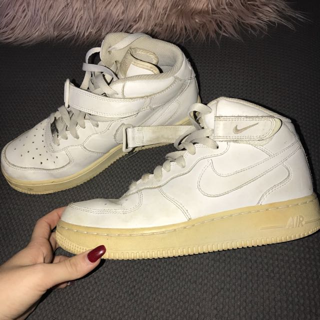 used air force 1