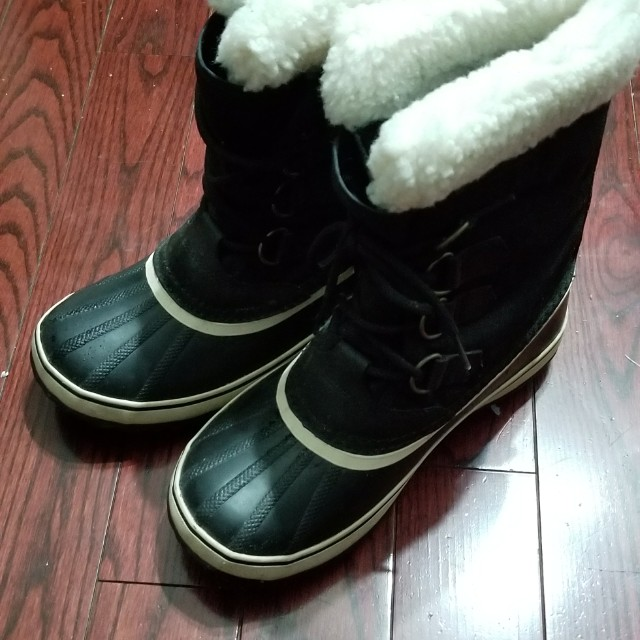 Women's Doral Winter Boots