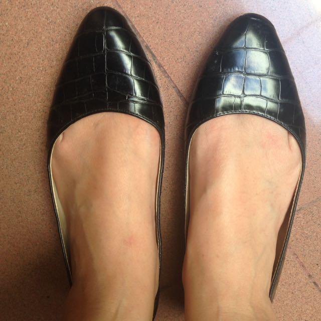 Zara Flats Shoes