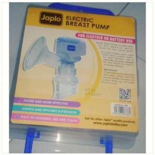 Japlo Electric Breast Pump