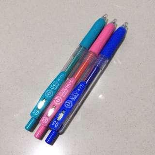 Sarasa Pen Clip 0,5mm Original