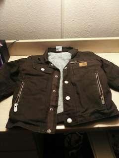 Carhett Jacket Size 4