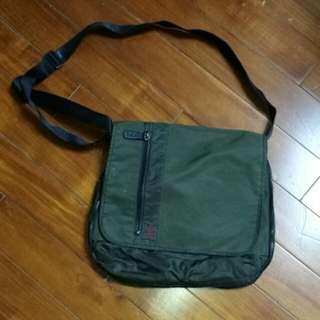Kipling side bag 斜狽袋