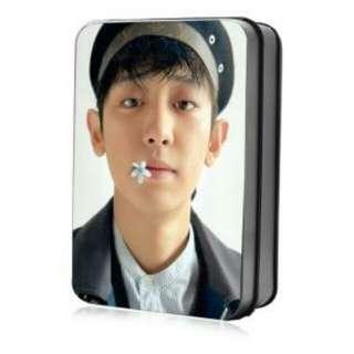 EXO CHANYEOL CARDS