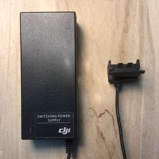 Phantom 2 Charger power adaptor