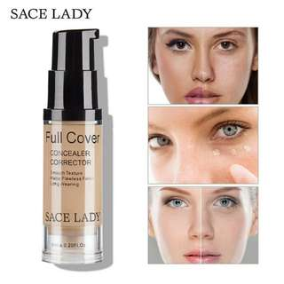 SACE LADY Face concealer cream full cover