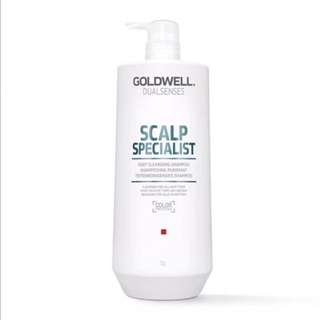 Goldwell Deep Cleansing 1Litre