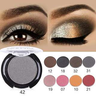 SACE LADY Shimmer Eyeshadow Make up