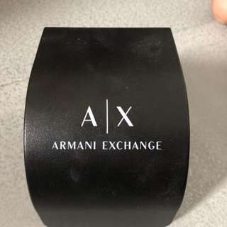 Armani Exhange Ladies watch