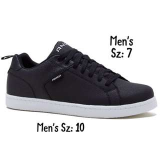 NWT Men's AND1 Shoe Sz: 10