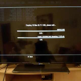 PS3 jailbreak service