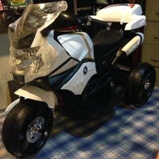 BMW motorbike for kids