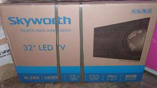32 inch. Skyworth LED TV