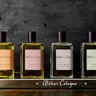 Sephora Atelier Cologne Certificate
