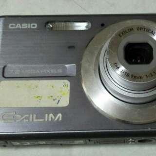 EXILIM數位相機