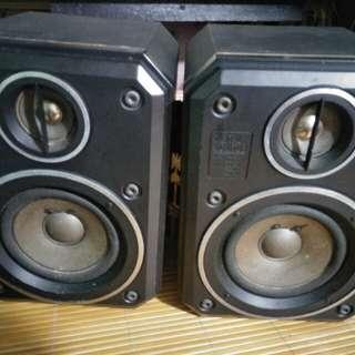 🚚 Dual speaker