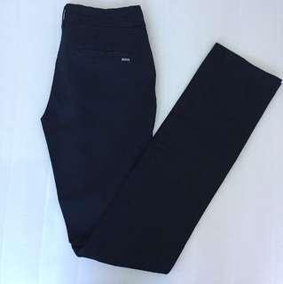 MNG black pants