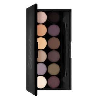 BNIB Sleek Au Naturel palette eyeshadow
