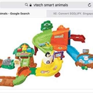 Vtech Smart Animals