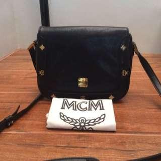 MCM vintage crossbody