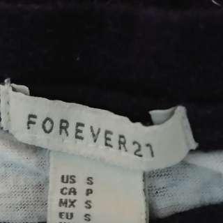Forever 21 T