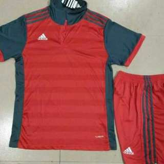 Full Set Adidas Sport Attire