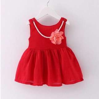 Dress(no flowers)