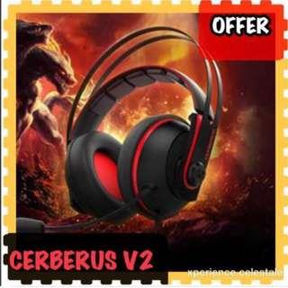 Cerberus V2