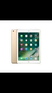 iPad WiFi 32gb sealed