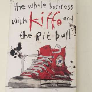 The whole business of Kifo and the Pitbull