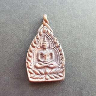 Luang Por Tuad / Luang Pu Thuat / Luang Phor Thuad