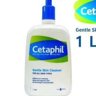 Cetaphil Gentle Skin Cleanserr