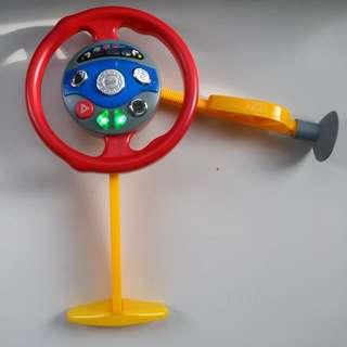 Steering Stering Wheel Toys