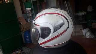 Helm GM Half Face GMX Series